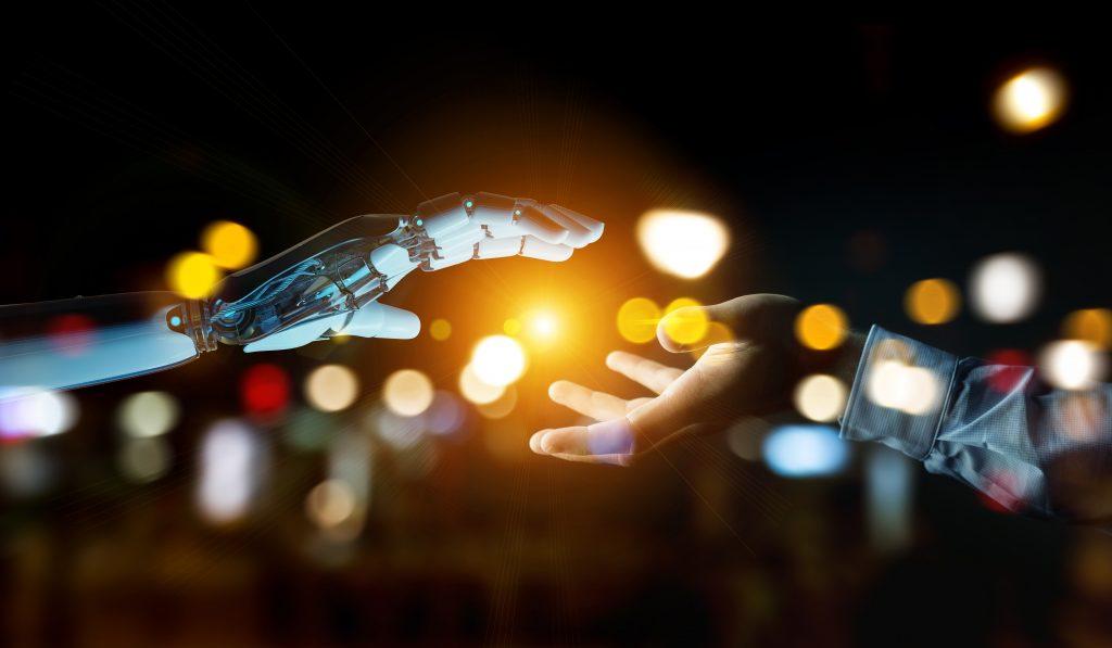Stoimy obecnie u progu ery, w której technologia będzie blisko współpracowała z człowiekiem. Rekrutacja nie jest tutaj wyjątkiem.